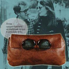 ANNIE BAG #ioeannie  #vintage #eyeglasses #sunglasses #occhiali #occhialivintage #poshead