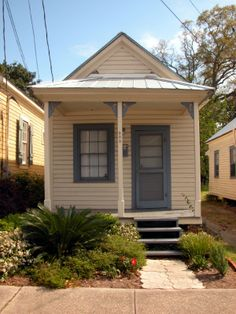 1000 Images About Cabins And Shotgun Houses On Pinterest