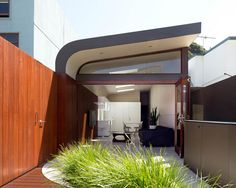 Alexandria House by PIVOT