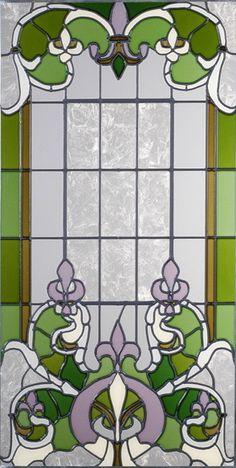#stainedglass