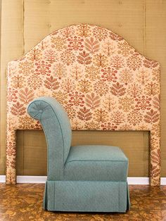 Easy Upholstery (Really!)