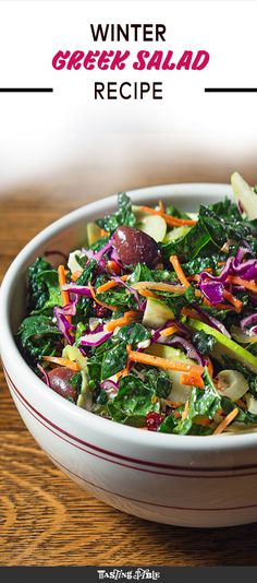 Kale yeah, you should still be eating your greens
