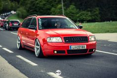 C5 RS6