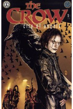 Watch The Crow: City Of Angels 1996 Online Full Movie .After Ashe and his little son are murdered violently for no reason by Judah's men, he returns from the dead to take revenge. One after one, Ju…