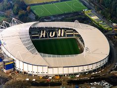 Hooray!  Thanks to City Till We Die Group, the KC Stadium has been successfully listed as an ACV by Hull City Council.  Very well done to all involved