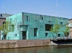 Image result for steven holl sarphatistraat offices