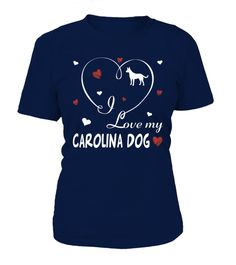 # I love my Carolina Dog .  HOW TO ORDER:1. Select the style and color you want: 2. Click Reserve it now3. Select size and quantity4. Enter shipping and billing information5. Done! Simple as that!TIPS: Buy 2 or more to save shipping cost!This is printable if you purchase only one piece. so dont worry, you will get yours.Guaranteed safe and secure checkout via:Paypal | VISA | MASTERCARDI love my Carolina Dog