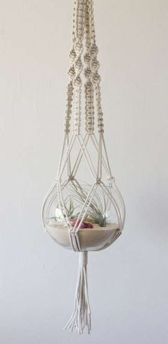 Outstanding 100 Awesome Macrame Ideas https://decoratio.co/2017/03/100-awesome-macrame/ The plastic types supply the best variety. These styles can be understood on a variety of individuals ranging for businessmen to models. In addition, there are many other different types of rings for both women and men. Both ways, you'll be in the most recent fashion. Next you need to decide the overall...