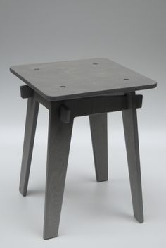 Crux Stool 2013 Stools, Chairs, Studio, Furniture, Home Decor, Benches, Decoration Home, Room Decor, Stool