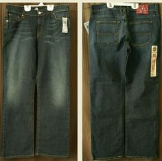 *SALE* nwt Lucky Brand jeans Perfect condition. Brand new with tags. Lucky Brand Jeans Straight Leg