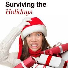 Subscribe to S2S|Strategies newsletter and get your Strategic Holiday Survival Guide  http://www.s2sstrategies.com