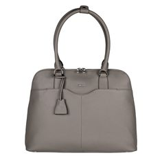 """Couture Mud Leather Women's 15.6"""" Laptop Tote Bag"""