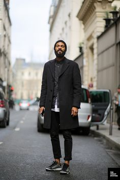 theurbanspotter: On the Street….Rue Bonaparte View Post