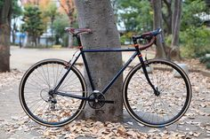 *SURLY* crosscheck complete bike | Flickr - Photo Sharing!