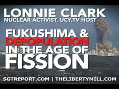 FUKUSHIMA & DEPOPULATION in the Age of Fission