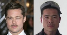 These actors better watch out before one of their Other-Race lookalikes steals their jobs!