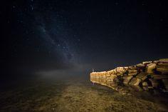 Endless horizon to the galaxy by Hafidz Abdul Kadir on 500px