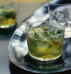 Spring White Sangria   Williams-Sonoma Taste