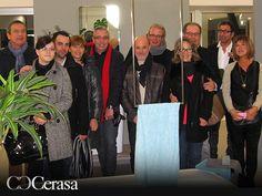 Cerasa: quando l'eleganza francese ama l'arredo bagno Made in Italy. - http://blog.cerasa.it/2013/12/cerasa-quando-leleganza-francese-ama-larredo-bagno-made-in-italy/