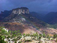 Creel, Mexico
