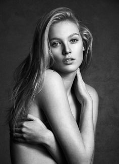 Charlene :: Newfaces – Models.com's Model of the Week and Daily Duo