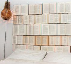 Boligindretning: Indret din bolig med bøger