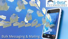 Bulk email and message can be defined as sending essentially the same message to 100 or more people.