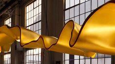 INGO MAURER - Golden Ribbon