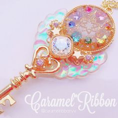 Caramel*Ribbon — caramelribbonvv:   RAINBOW KEY✨✨