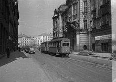 Old Street, Bratislava, Street View, History, Squares, Times, Historia, Bobs