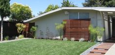 Mid-Century Modern Alliance Home - Coming Soon!