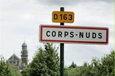 44 villes françaises aux noms complètement fous ! Et le pire, c'est que tout est vrai...