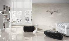Płytki ceramiczne Paradyż CALACATTA by MY WAY stanową niezwykłą propozycję wypełnienia wnętrza ceramiką inspirowaną urokiem marmuru. Wierne odwzorowanie rysunku skały za pomocą zaawansowanej techniki cyfrowej zapewni oryginalność i niepowtarzalność dekoracji. Płytki Calacatta by My Way dzięki technologii lappato uzyskały wylustrzoną, pofalowaną powierzchnię dającą efekt zróżnicowanego odbicia światła.  http://www.e-budujemy.pl/?k=3561=calacatta_by_my_way