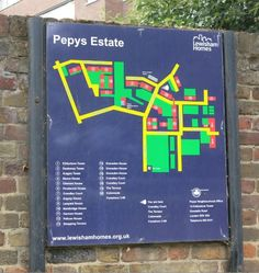 The Pepys Estate, Deptford: 'a Tale of Two Cities'   Municipal Dreams Council Estate, Cities, Dreams, City