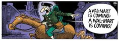 comic strip mother goose and grimm | mother goose and grimm image 13289 click on this image to see links ...