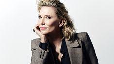 Cate Blanchett Variety Cannes