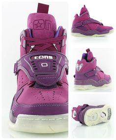 ed94b421096 Converse Aero Jam Mid  Bupkus  out of the Converse Space Invader Pack. Larry  Johnson s iconic signature basketball shoe gets a Space Jam makeover.