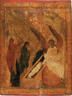 Андре́й Рублёв (ca.1425-1427)