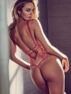 Candice Swanepoel undulates in yet another Victoria's Secret spread - Hollywood Gossip | MovieHotties.com