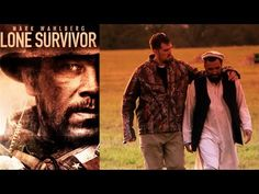 "Lone Survivor: How an Afghan and a Navy SEAL became ""brothers"""