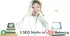 SEO is an extremely valuable online marketing tactic because it improves the organic search rankings of your small business' website pages. However, SEO comes with a lot of myths, too. Here are 3 popular SEO myths, explained. Don't be fooled. Seo Marketing, Influencer Marketing, Online Marketing, Affiliate Marketing, Make Money Blogging, How To Make Money, Website Security, Security Tips, Community Manager