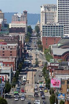 26 Things to Do in Tacoma That'll make You Want To Move Here