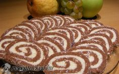 Keksz-tekercs Nutella, Animal Print Rug, Sweets, Recipes, Sweet Pastries, Gummi Candy, Candy Notes, Food Recipes, Rezepte