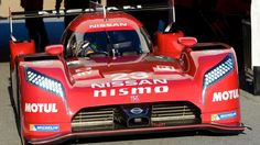 Nissan has withdrawn from the opening two rounds of the World Endurance Championship to concentrate on its 24 Hours of Le Mans campaign.The Japanese manufacturer has made the decision to scratch its ...