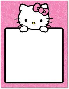 tarjetas-cumpleanos-hello-kitty-grande - Invitaciones de cumpleaños Hello Kitty