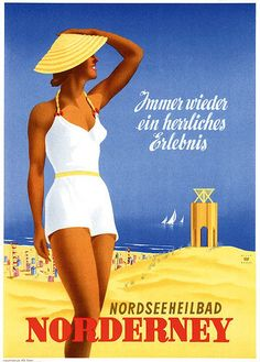 Norderney (c.1930)   por Susanlenox