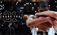 Adiós a un mito: Tim Duncan se retira   El Puntero