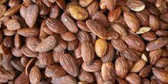 Superfood: Almonds !