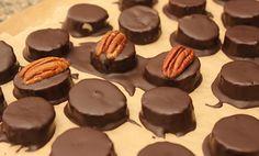 Banana Chocolate Bites – Natural Oil Mom  #health #healthy #healthyrecipe #naturaloilmom