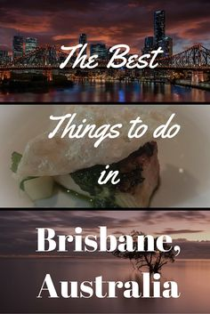 Things to do in Brisbane - Everything You Need to Know